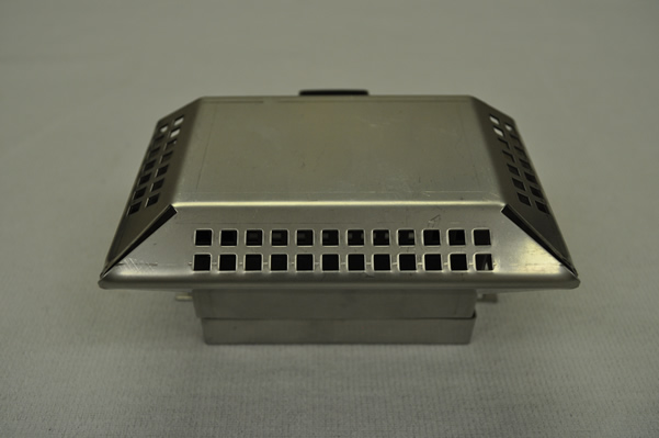 Igniter Housing  / Protective Cover  for use with Fire Glass