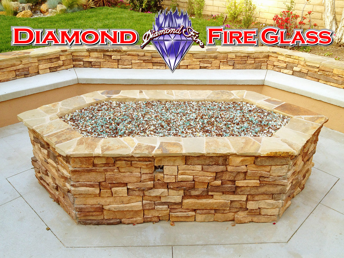 images of fire pits and fireplaces with fire glass by