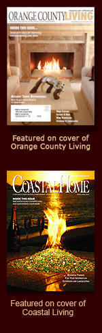 Featured on cover of Coastal Living