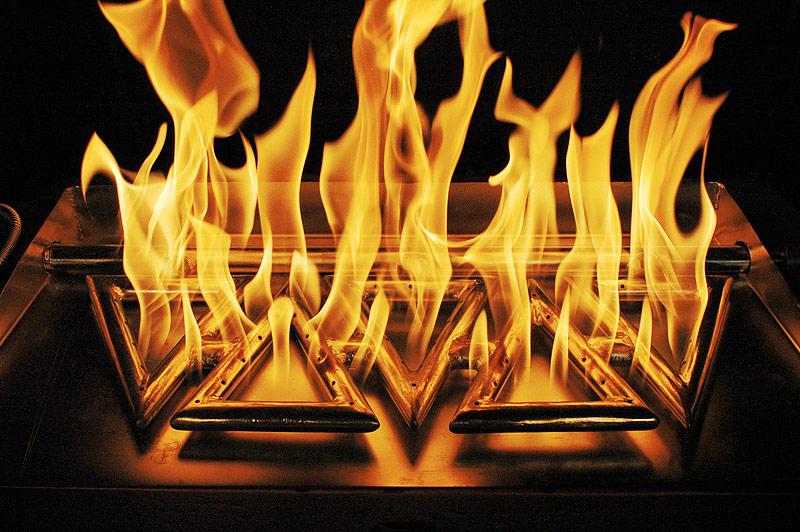 Diamond Burner By Diamond Fire Glass Diamond Fire Glass