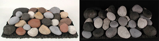 Fire Stones – X-Large (Bag of 6 X-Large Stones)