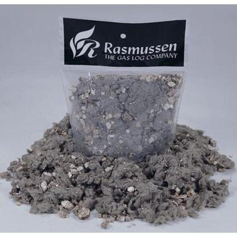Rasmussen Ember Magic Embers And Vermiculite - 6 Oz. Bag