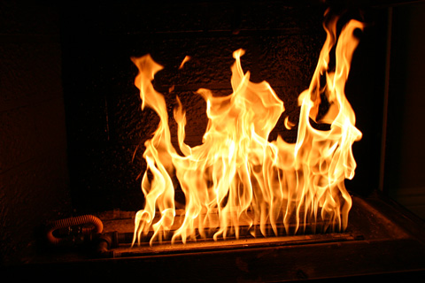 Fireplace Installation Instructions - Diamond Fire Glass