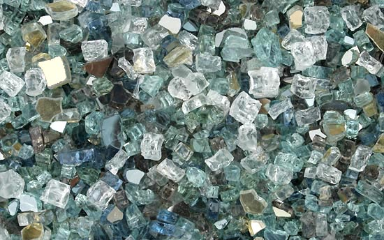 Illustrious Premixed Glass Crystals