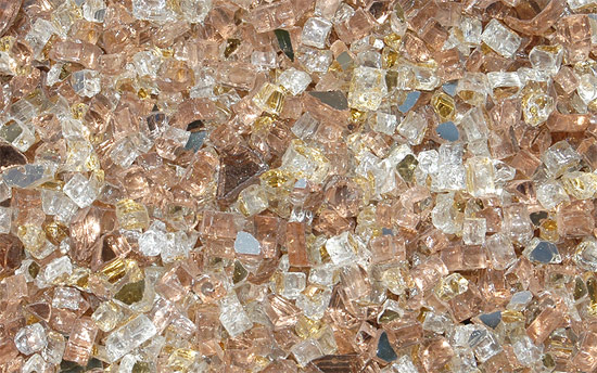 Marquis Garden Premixed Glass Crystals