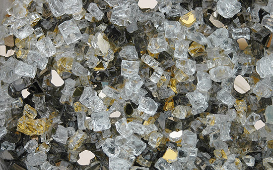 Moroccan Ice Premixed Glass Crystals