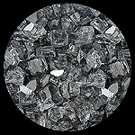 Shadow Ridge Diamond Fire Pit Glass